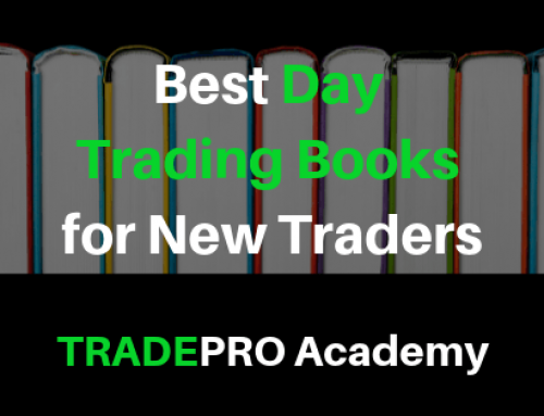The Best Day Trading Books For New Traders