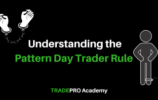 Pattern Day Trader Rule