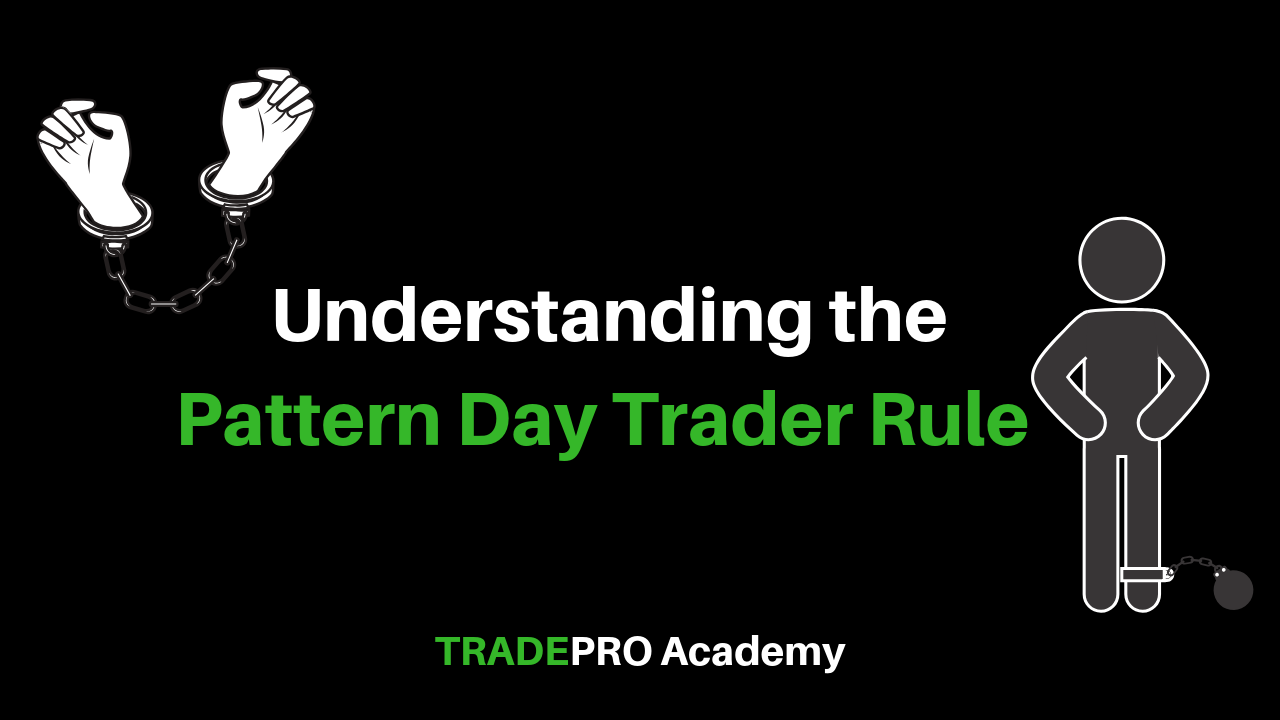 Pattern Day Trader Rule: How It Affects Stock Traders with Small Accounts