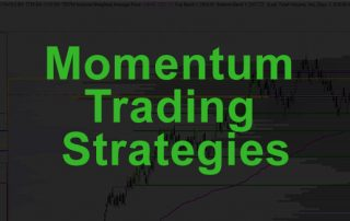Momentum Trading Strategies