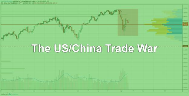 The US China Trade War