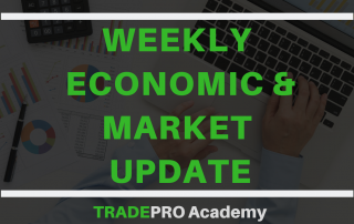 US Market weekly market update