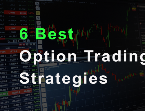 6 Best Option Trading Strategies (Infographic)