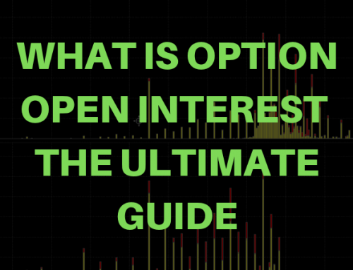 What is option open interest The Ultimate Guide