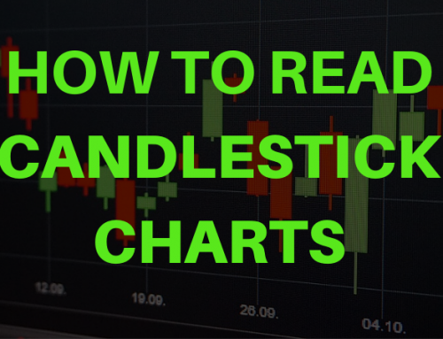 How to Read Candlestick Charts Step by Step