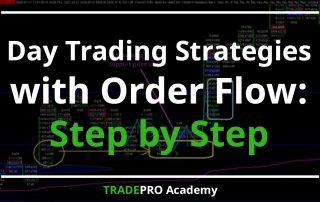 Day Trading Strategies With Orde Flow