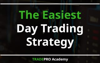The Easiest Day Trading Strategy
