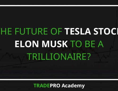 The Future of Tesla Stock, Elon Musk to Be a Trillionaire?