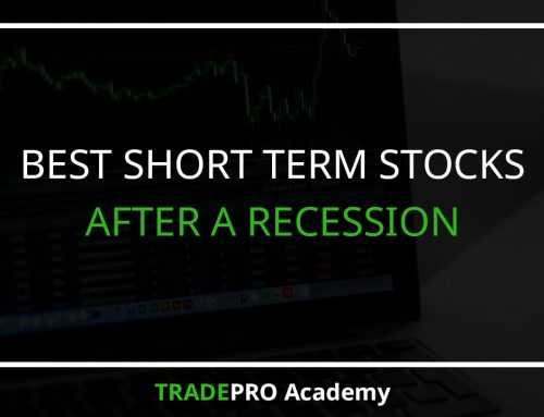 Best Short Term Stocks After a Recession