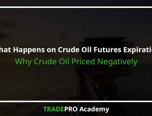 What Happens on Crude Oil Futures Expiration, Why Crude Oil Priced Negatively