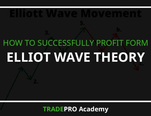 Elliott Wave Theory: How to successfully profit form it!
