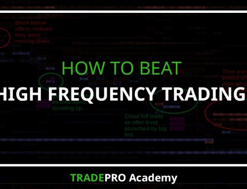 How to Beat High Frequency Trading