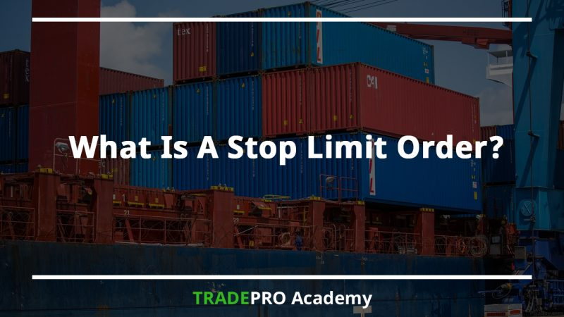 what is a limit order