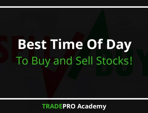 Best Time of Day to Buy and Sell Stocks