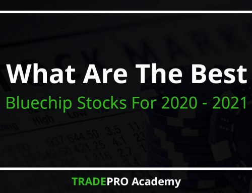 What Are the Best Blue-chip Stocks for 2020-2021