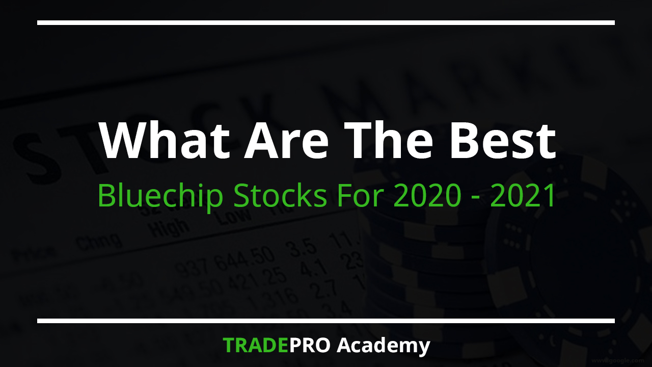 Best blue-chip stocks