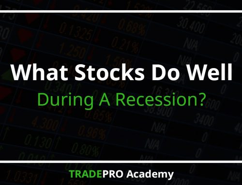 What Stocks Do Well During A Recession?