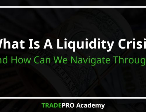 What is a liquidity crisis and how can we navigate through?