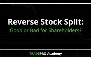 reverse stock split