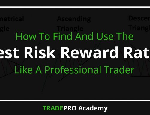 How to Find and Use the Best Risk Reward Ratio Like a Professional Trader