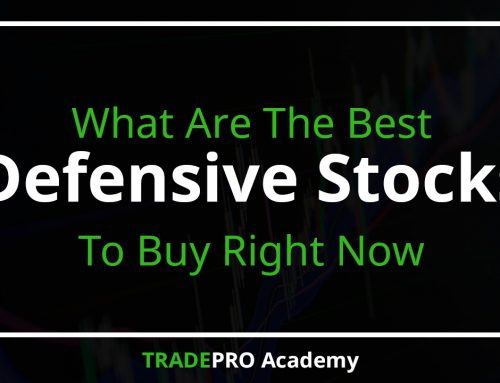 What Are The Best Defensive Stocks To Buy Right Now
