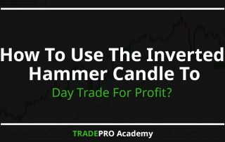 how to use inverted hammer candlestick pattern