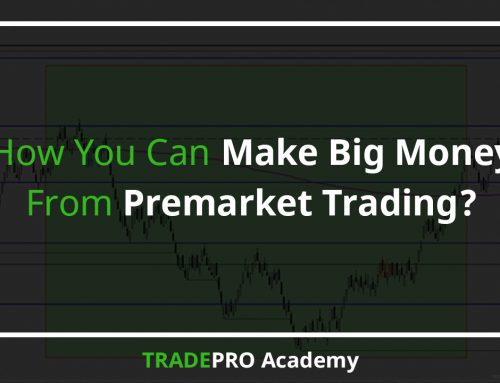 How You Can Make Big Money from Premarket Trading