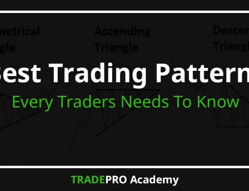 Best Trading Patterns Every Trader Needs To Know