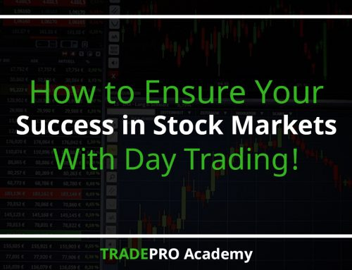 How to Ensure Your Success in Stock Markets With Day Trading