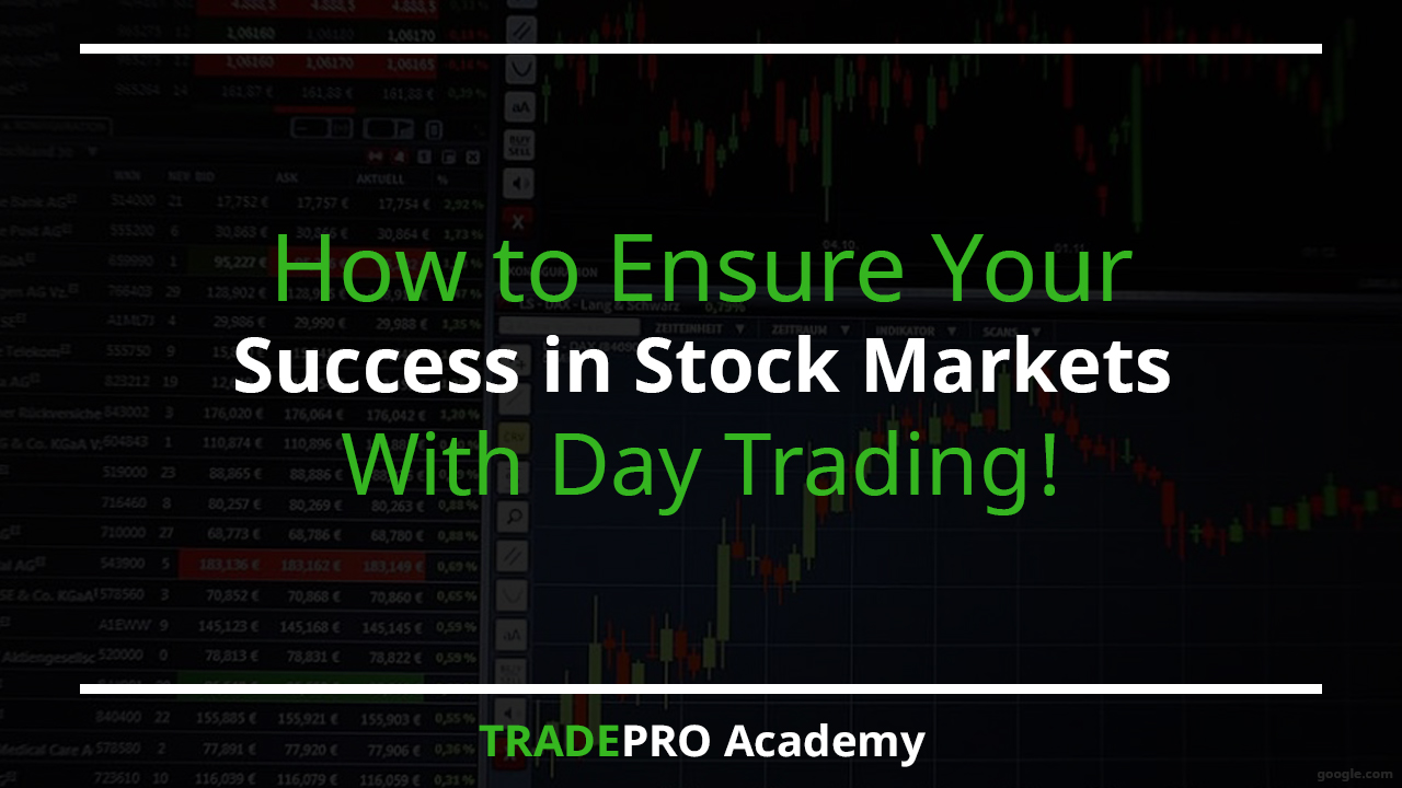 Success-in-Stock-Markets