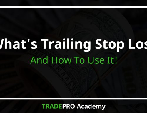 What's Trailing Stop Loss and How To Use It