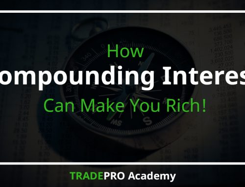 How Compounding Interest Can Make You Rich
