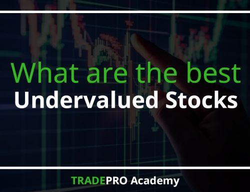 What Are The Best Undervalued Stocks