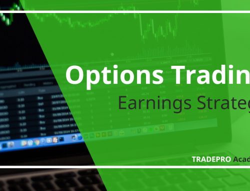 Options Trading Earnings Strategy