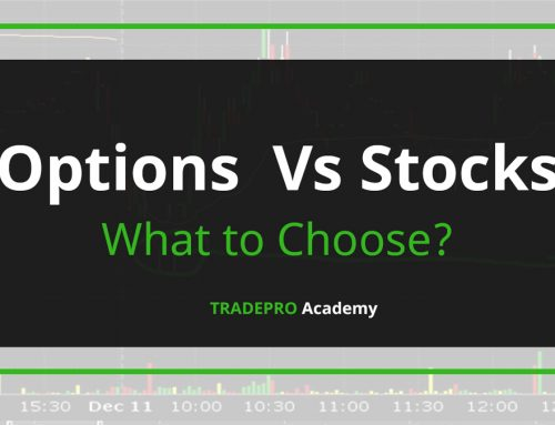 Options vs Stocks: What to Choose