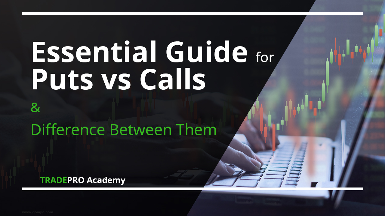 puts vs calls