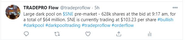 Tradepro Social Media