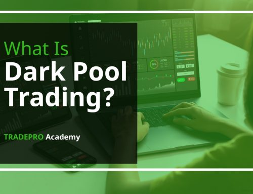 What Is Dark Pool Trading?
