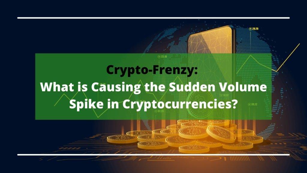 Crypto Frenzy