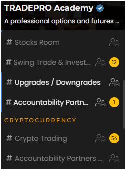 Crypto Room