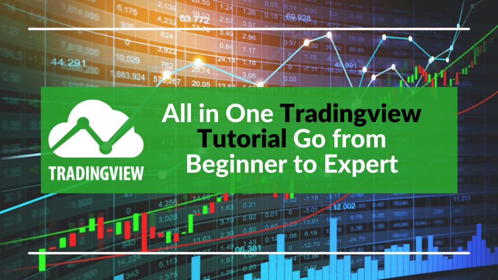 Tradingview Tutorial