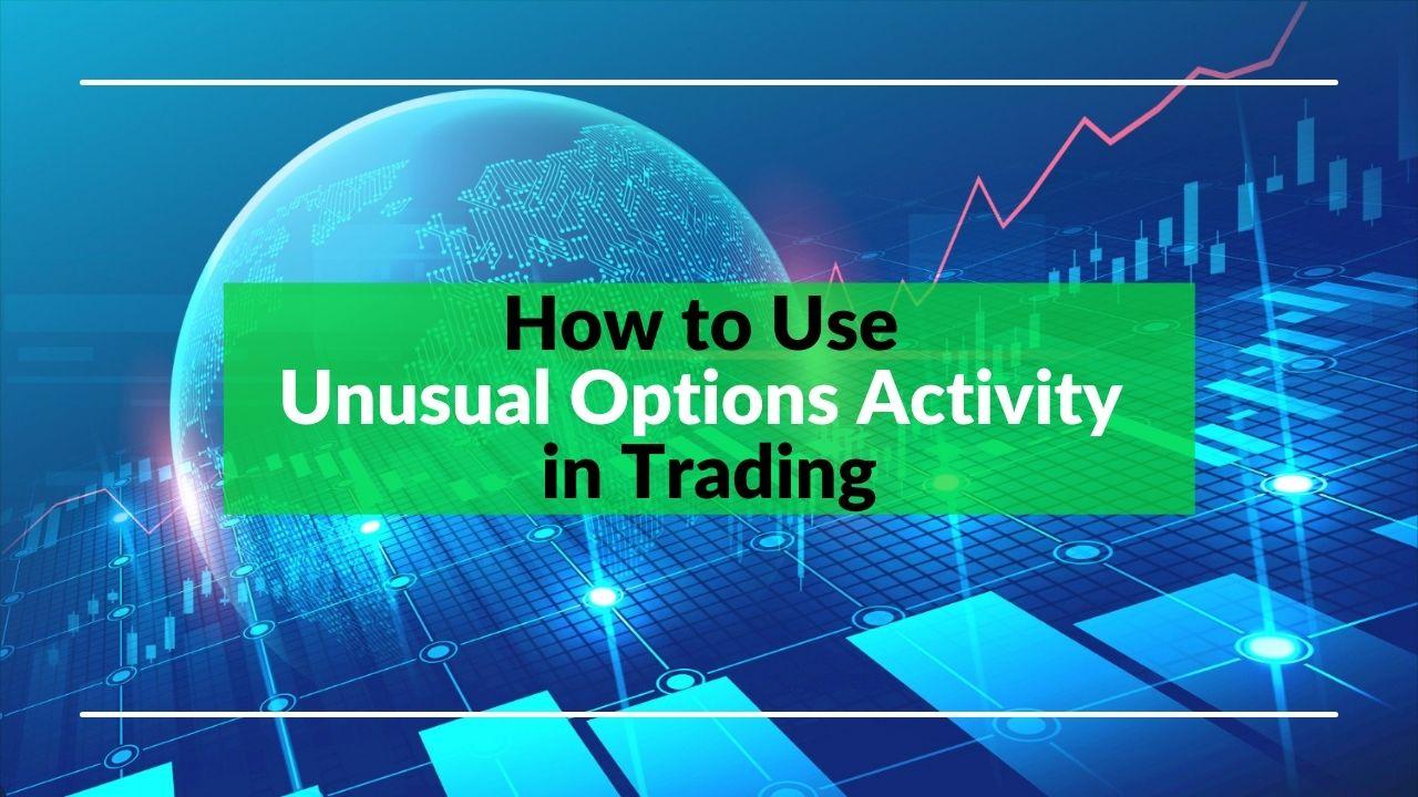 Unusual Options Activity